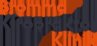 Bromma Kiropraktorklinik AB Logo
